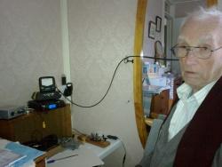 Ron Weedon