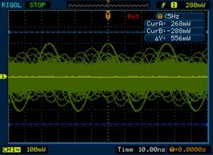 A3E (AM) Transmission